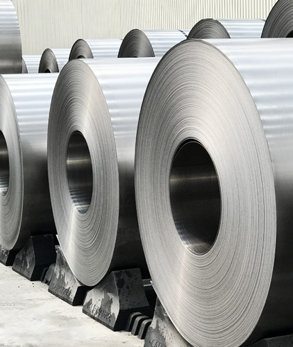 Cold Rolled Annealed Coil